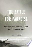 Ebook The Battle for Paradise Epub Jeremy Evans Apps Read Mobile