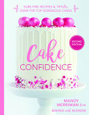 Cake Confidence 2nd Edition
