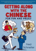 Getting Along with the Chinese Book PDF
