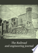 The Railroad and Engineering Journal Book PDF