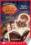 Wizard or Witch   The Secrets of Droon  Special Edition  2