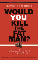 Would You Kill The Fat Man? : poker, tells the riveting story of why and...