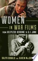 Women in War Films