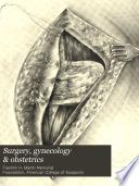 Surgery  Gynecology   Obstetrics