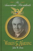 Warren G. Harding Controversy Himself Recovers The Truths And Explodes The