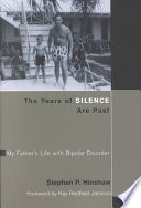 The Years of Silence are Past Book PDF
