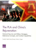 The PLA and China s Rejuvenation