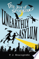 Unearthly Asylum Pdf/ePub eBook