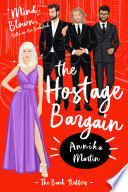 Ebook The Hostage Bargain Epub Annika Martin Apps Read Mobile