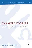 Example Stories