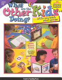 What are the Other Kids Doing    While You Teach Small Groups