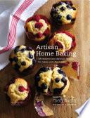 Artisan Home Baking