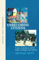 Unbecoming Citizens book
