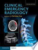 Clinical Emergency Radiology