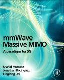 Mmwave Massive Mimo