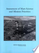 Assessment of Mars Science and Mission Priorities Book PDF