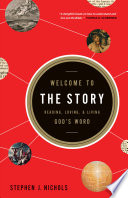 "Welcome To The Story : fully. he writes: ""we have been given a..."