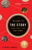 "Welcome To The Story : fully. he writes: ""we have..."