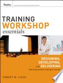 Training Workshop Essentials
