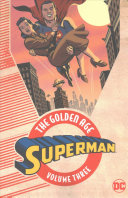 Superman: the Golden Age Earth One Of The Greatest Legends Of