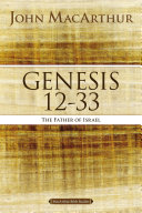 download ebook genesis 12 to 33 pdf epub