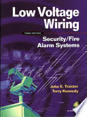 Low Voltage Wiring Security Fire Alarm Systems