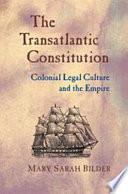 The Transatlantic Constitution