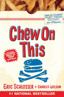 download ebook chew on this pdf epub
