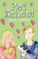 Pet School book
