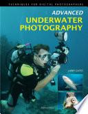 Advanced Underwater Photography