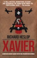 Codename Xavier