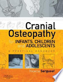 Cranial Osteopathy For Infants Children And Adolescents