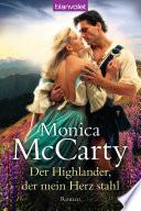 Der Highlander  der mein Herz stahl