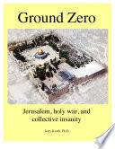 Ground Zero : the lunacy of territoriality are pushing this region...