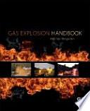 Gas Explosion Handbook