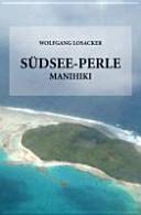 Südsee-Perle Manihiki