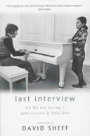Last Interview