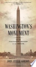 Washington s Monument