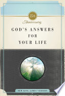 God S Answers For Your Life
