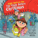 download ebook the night before the night before christmas pdf epub