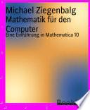 Mathematik für den Computer