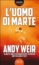 L'uomo di Marte by Andy Weir