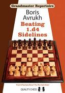Beating 1.d4 Sidelines Pdf/ePub eBook
