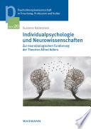 Individualpsychologie und Neurowissenschaften