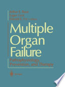 Multiple Organ Failure