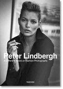 illustration Peter Lindbergh. A different vision on fashion photography. Catalogo della mostra (Rotterdam, 10 settembre 2016-12 febbraio 2017). Ediz. inglese, francese e tedesca