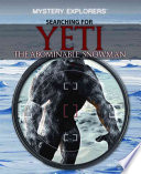 Searching for Yeti