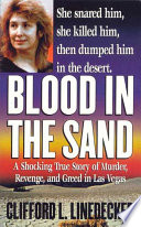 Blood in the Sand Book PDF