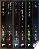 The Malazan Empire Series