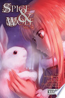 Spice and Wolf  Vol  14  manga